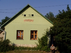 Bodó Vadász Vendégház Keszõhidegkút