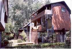 Gergelyugornyai Üdülőközpont