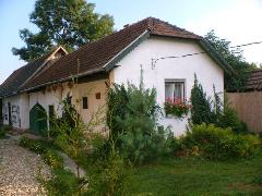 Felső-Tisza Vendégház Kisar