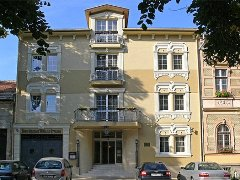 Öreg Miskolcz Hotel Miskolc