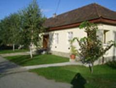Fehér Ház Mályinka