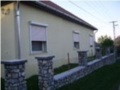 Sárga Ház Mályinka