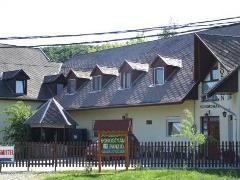 Borostyán Vendégház Bogács