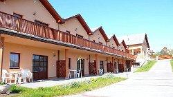 Bianka Apartmanház Bogács