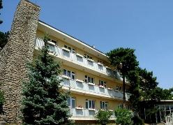Hotel Fenyves Pécs