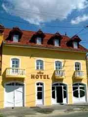 Hotel Retró Pécs