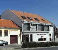 K�lv�ria-R�cz Hotel P�cs