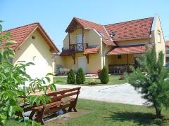 Anna Villa Apartmanház Lenti