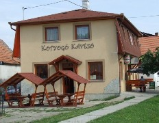 Kotyogó Kávézó és Apartmanok Bogács
