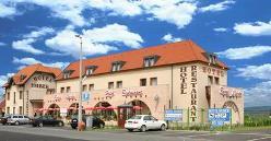 Rózsa Csárda-Hotel Huber Hegyeshalom