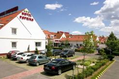 Paprika Csárda Hotel Hegyeshalom