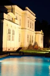 Chateau Földváry Hotel Öttevény