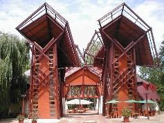 Dori Hotel-Camping Fertőd