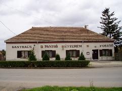 Szabó Panzió Beled
