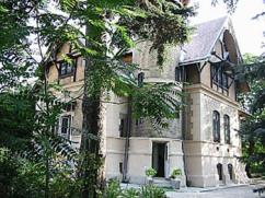Haller Villa Panzió Sopron