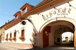Erhardt Panzió Sopron