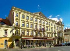 Best Western Pannonia Hotel Sopron