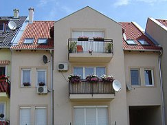 Andi Apartman Sopron