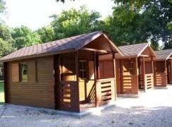 Öreg-tó Ifjúsági Tábor Tata