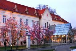 Park Hotel Pelikán Szombathely