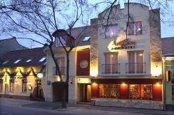 Amphora Hotel Szombarhely
