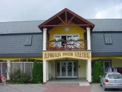Alpokalja Panzió Kőszeg