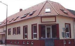 Zsüliett Vendégház Kőszeg
