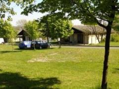Hegyi Camping Szilvásvárad