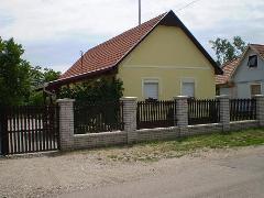 Boróka Apartmanház Sarud