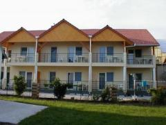 Jankó Apartmanház Zalakaros