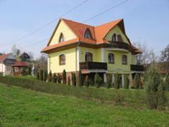 Katalin Apartmanház Zalakaros