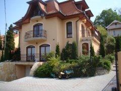 Villa Renáta Apartmanház Zalakaros