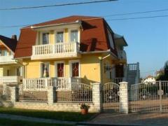 Cédrus Apartmanházak Zalakaros