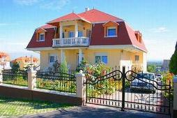 Arany Apartmanházak Zalakaros