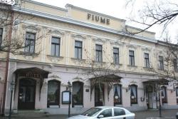 Fiume Hotel és Étterem Békéscsaba
