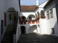 Óvárosi Apartmanházak Karlovits Ház Sopron