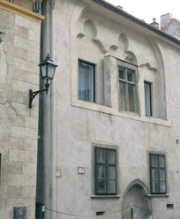 Óvárosi Apartmanházak Haydn Ház Sopron