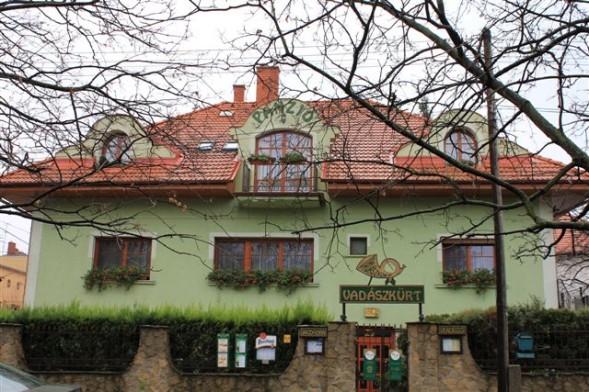Vadászkürt Vendéglő és Panzió Sopron