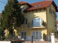 Szebasztián Vendégszobák Szállás Sopron