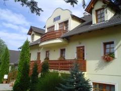 Soproni Vendégház Sopron