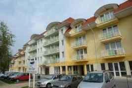 Club MenDan Apartmanház Zalakaros
