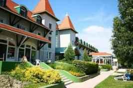 Thermal Hotel Mosonmagyraóvár