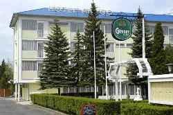 Hotel Amigo Zam�rdi
