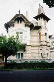 Villa Sissy Panzió Keszthely