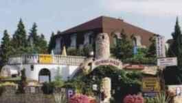 Steinhaus Panzió Keszthely