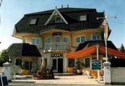 Admiral Hotel Keszthely