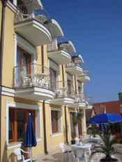 Hotel Éden Keszthely