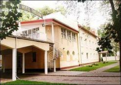 Hotel Thelena Tolna