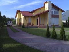 Rajczi Apartmanház Siófok