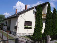 Barta Apartman Balatonszemes